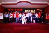 Ngân hàng Bản Việt tài trợ chính cho SaiGon Heat