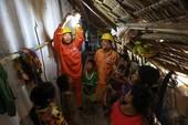 EVN: Sửa điện miễn phí cho người nghèo trong tháng 12