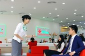 VPBank: Top 4 ngân hàng có giá trị thương hiệu cao nhất