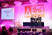 VPBank đạt 20 giải thưởng, danh hiệu uy tín năm 2017