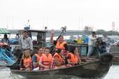 Du khách nước ngoài chê du lịch nghèo nàn