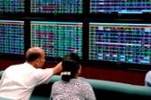 Cổ phiếu VNM tiếp tục 'tỏa sáng' trên sàn chứng khoán
