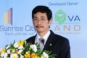 Novaland tuyên bố không 'kết duyên' với Sacombank