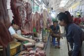 Giá thịt heo Việt rẻ nhất thế giới vẫn ế: Vì sao?