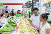 Công bố 13 DN nhập khẩu trái cây có dấu hiệu lừa đảo