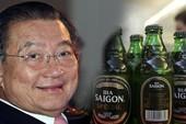 Tỉ phú Thái muốn đòi quyền lợi 'người đẹp' Bia Sài Gòn