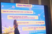 8 cổ đông 'đẻ' dự án tiền ảo ifan nghi lừa 15.000 tỉ là ai?
