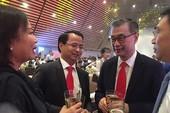 Tỉ phú Thái Lan 'cử' 3 người làm sếp Bia Sài Gòn