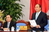 Chủ tịch Quốc Hội, Thủ tướng nói về đề xuất đánh thuế tài sản