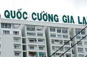 Gia đình Nguyễn Quốc Cường 'mất' hơn 135 tỷ đồng sau một đêm