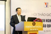 Tham tán thương mại Trung Quốc nói về hàng Việt Nam
