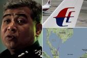 'Tôi biết những gì xảy ra với máy bay MH370'