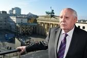 'Khủng hoảng Ukraine đang tạo nên chiến tranh lạnh mới'