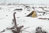 Thảm kịch máy bay Malaysia