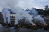 Số người chết tại Nepal lên đến hơn 5.000 người