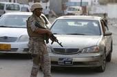 Không kích tại Yemen khiến 30 dân thường thiệt mạng