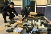 Bắt nhóm tội phạm công nghệ cao giúp 5.000 học sinh gian lận thi cử