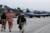 Mỹ nghi ngờ Nga xây căn cứ quân sự sát Thổ Nhĩ Kỳ