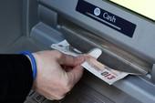 Lừa đảo 1,4 tỉ yen Nhật từ máy rút tiền ATM