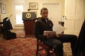 Ai đứng sau bài diễn văn tuyệt vời của Tổng thống Obama?