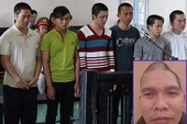 VKS xin rút hồ sơ vụ bảo vệ Long Sơn chém dân giành rẫy