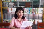 Cô giáo bị kỷ luật sai 4 năm đã được phục hồi quyền lợi