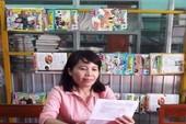 """Kiên Giang: Tỉnh yêu cầu huyện """"trả"""" chức cho cô giáo"""