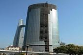 Thu giữ tài sản Sài Gòn One Tower để giải quyết nợ xấu