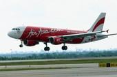 Cựu phi công quân đội nói gì về chuyến bay QZ8501?