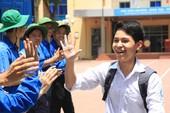 Kỳ thi không còn là 'gánh nặng' của học sinh, phụ huynh