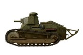 99 năm lịch sử xe tăng Mỹ trong 1 ảnh GIF