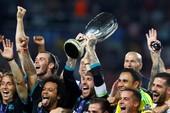 Diễn biến chính trận đấu Real Madrid - Man.United