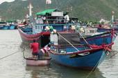 Ninh Thuận chuẩn bị nhiều phương án ứng phó bão Damrey