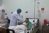 'Báo động đỏ' kịp thời cứu sống người bị đâm thủng tim