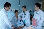 Bệnh nhân Sing thoát án tử nhờ báo động đỏ liên viện