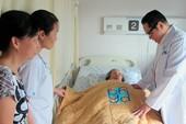 Cụ bà 91 tự 'giam mình' 10 năm vì nghĩ mình bị bệnh lạ