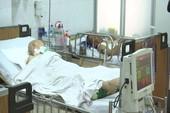 Can thiệp mạch cứu sống bà cụ 81 tuổi xuất huyết não