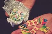 Nhiều loại ma túy mới đang gây khó cơ quan chức năng