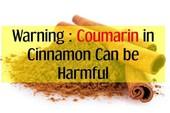 Bất chấp nhập coumarin gây hại cho đồng loại