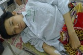 Mắc bệnh lạ, thanh niên bị vi khuẩn 'ăn' tim nguy kịch