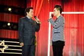 Nghệ sĩ cải lương Hoài Thanh 'đau lòng' khi con trai theo nhạc trẻ  