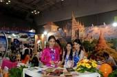 Nhiều bloger du lịch nổi tiếng thế giới đến Việt Nam tọa đàm về du lịch