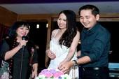 Minh Thư 'gái nhảy' bất ngờ trở lại showbiz Việt