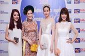 Người đẹp đổ về 'Hoa hậu Hữu nghị ASEAN' đầu tiên