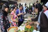 500 món ngon tại liên hoan ẩm thực Đất Phương Nam