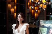 Sau scandal ở Đài Loan, Helen Thanh Đào về nước nói gì?