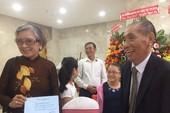 Chủ tịch nước chúc mừng sách của nhà giáo 'huyền thoại'