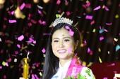 Nữ sinh 16 tuổi đăng quang 'Gương mặt nữ sinh áo dài'