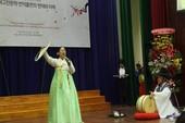 'Báu vật sống' của Hàn Quốc biểu diễn tại Việt Nam