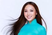 Hoàng Thu Thảo đại diện VN tại Miss Global Beauty Queen